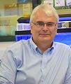 speaker photo of Richard Rediske