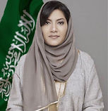 Her Royal Highness Ambassador Reema Bandar Al-Saud