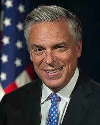 Photo of Ambassador Jon Huntsman Jr.