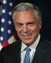 Ambassador Jon Huntsman Jr. is the inaugural Vandenberg Prize recipient