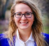 Photo of speakr Dr. CadyKorson