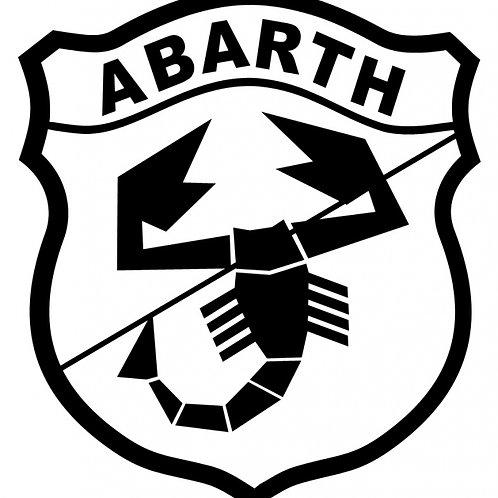 Logo Fiat Abarth