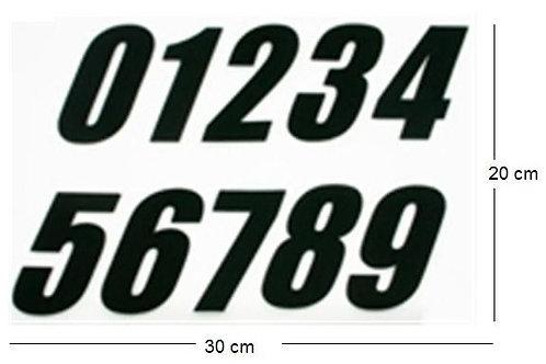 Kit de números