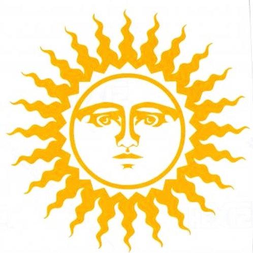 Sol 1 color