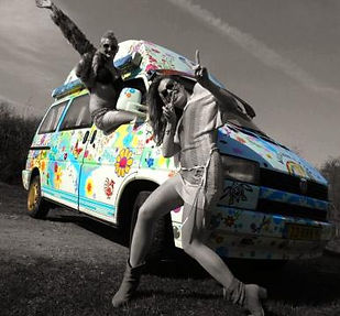 hippie pegatinas coches.jpg