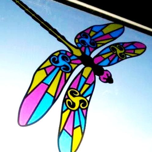 Gran libélula
