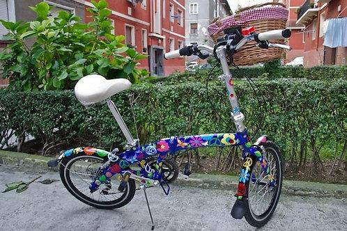 Lote Fantasia bici