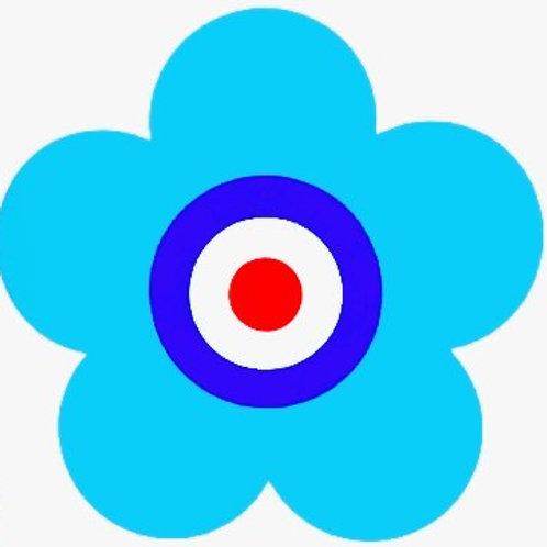 Target Flower desde 250 mm