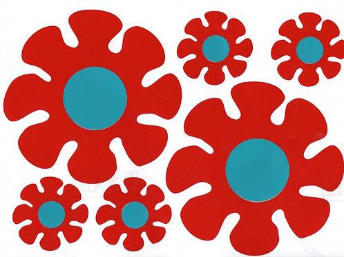 34 Flores Austin Powers