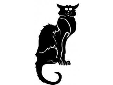 El gato de la fortuna