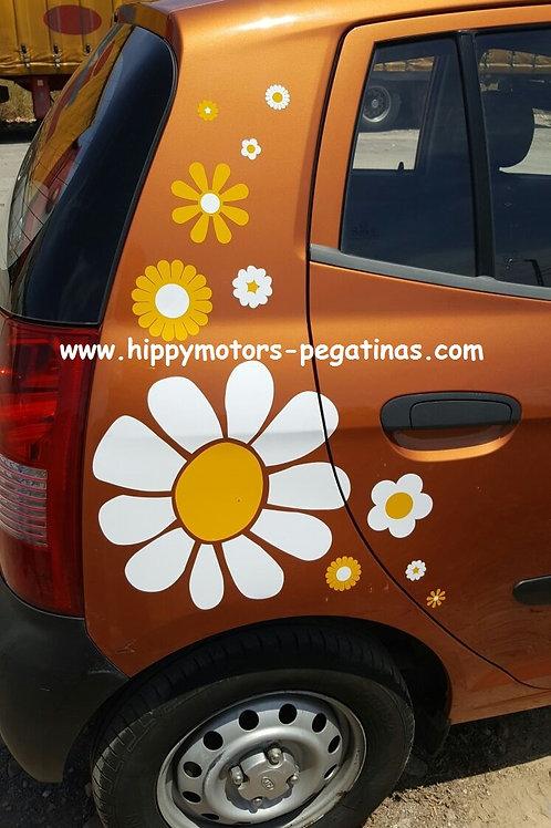 Hippy Margarita Gigante 850 mm