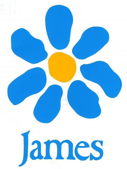 James flor