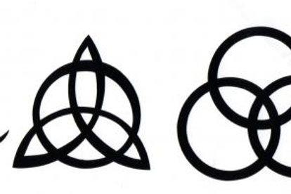 4 símbolos de Led Zeppelin