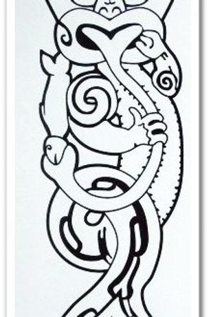 Sirena maori