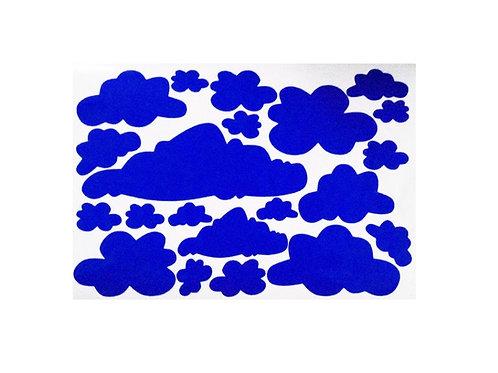 Nubes 1 folio