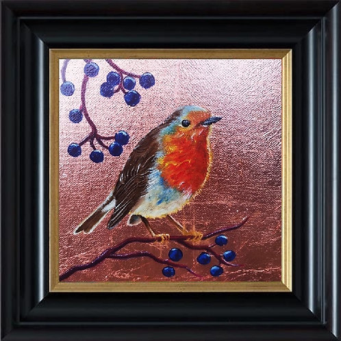 Bird 20 x 20 cm