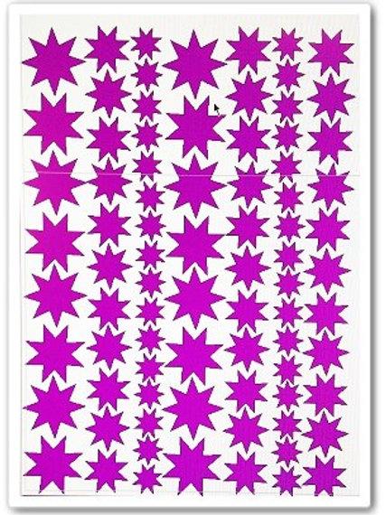 Estrellas 1 folio