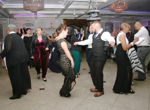2018 Dinner Dance Celebrates Men