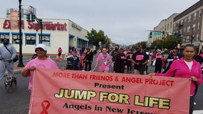 More Than Friends & the Angel Project