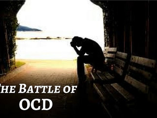 The Battle Of OCD