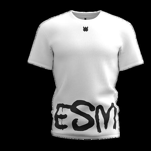 ESM UPGRADE TEE (COTTON) - WHITE