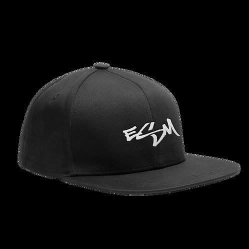 ESM COMBO CAP - BLACK