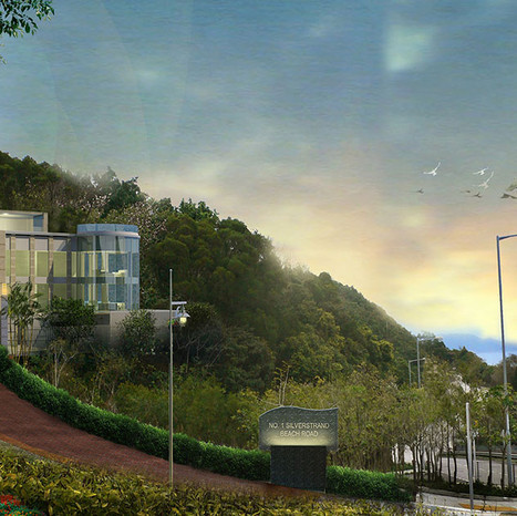 1 Silverstrand Beach Road, Sai Kung