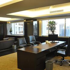 Maxtina Head Office at Shenzhen
