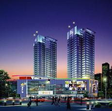 上海芳匯廣場