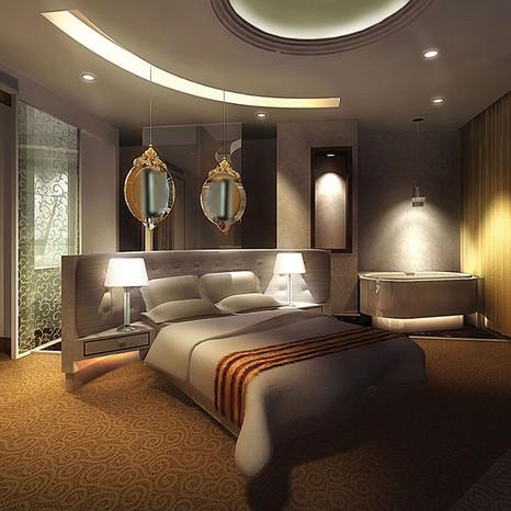 九江路商務酒店