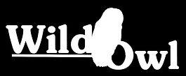 Wild-Owl-Logo-White-on-Black .jpg 45kb.j