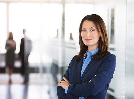 Professional Female