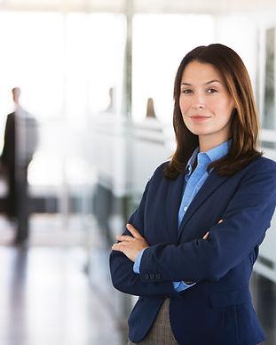Profesyonel Kadın