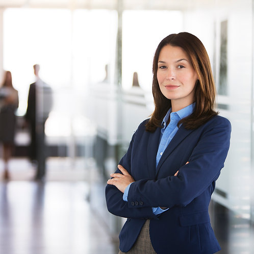 Executive/C-Suite Professional Package