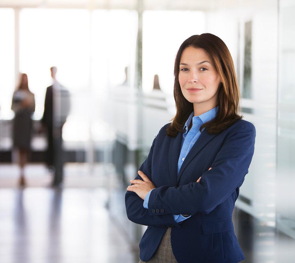 Femme professionnelle