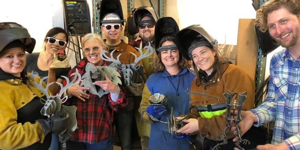 Hazardfactory open house Sunday Nov 24 2019