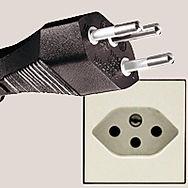 Electrical Plug Type J