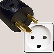Electrical Plug Type K