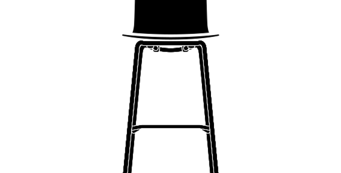 Stool or Bench