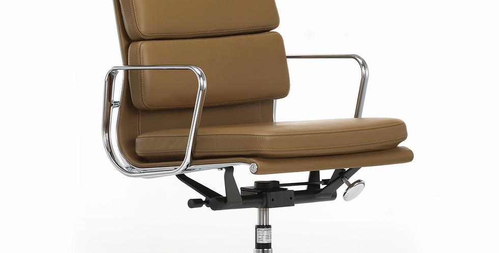 Aluminium Chair EA 219