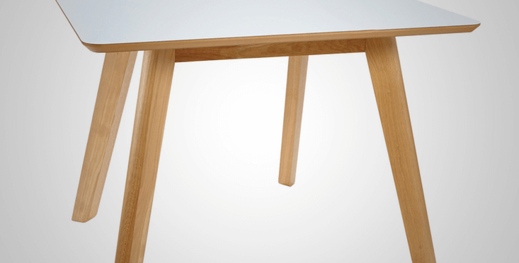 Centro Lite Square Table
