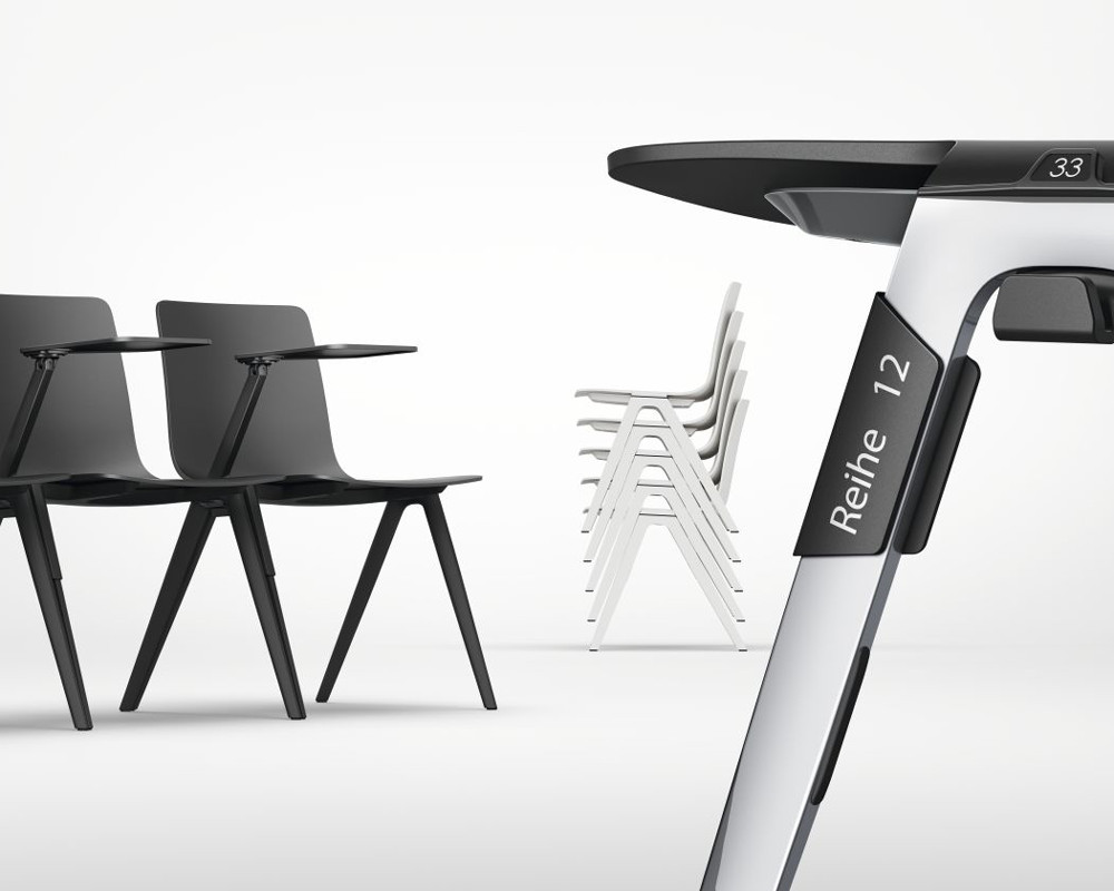 Brunner A-chair | Trac.group