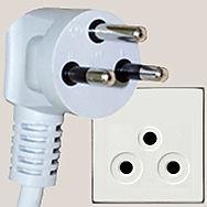 Electrical Plug Type O