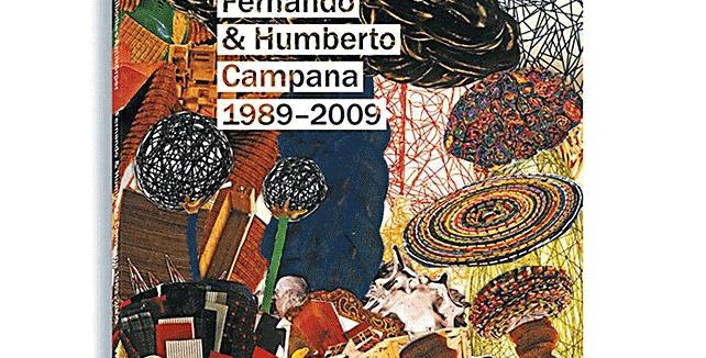 Fernando & Humberto Campana - Antibodies, Antikörper 1989-2009
