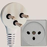 Electrical Plug Type H