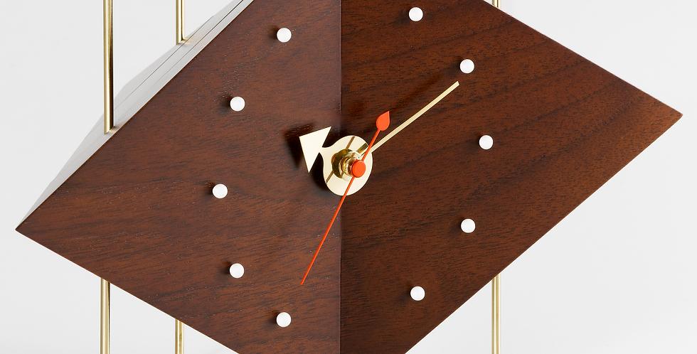Diamond Clock - Desk Clock