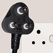 Electrical Plug Type D