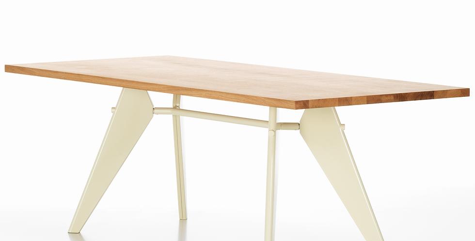 EM Table - Wood