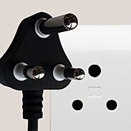 Electrical Plug Type M