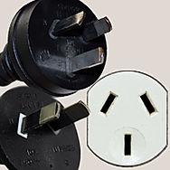 Electrical Plug Type I